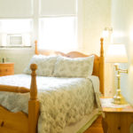 Apple Blossom Suite